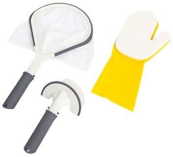 Set de nettoyage pour Spa