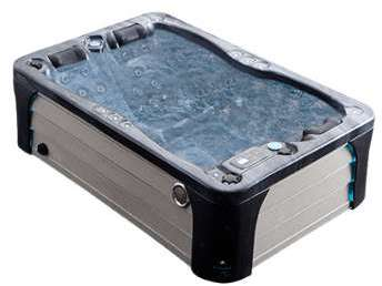 Spa rectangle NetSpa JoySpa