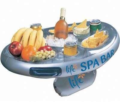 Bar Flottant Spa Life