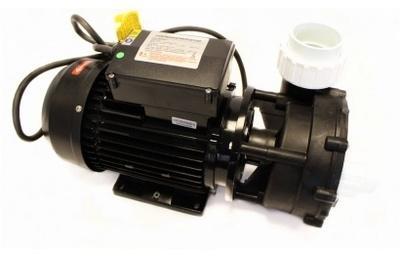 Pompe bi-vitesse spa LX pump
