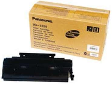 Cartouche toner Panasonic