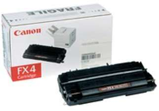 FX-4 Toner noir pour FAX-L800