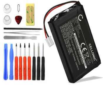 Sony CUH-ZCT1E Batterie
