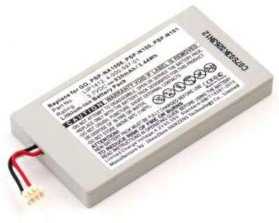 Batterie Sony PSP Go (PSP-N1000