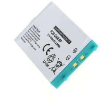Batterie Nintendo AGS-001