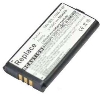 Batterie Nintendo DSi 550mAh