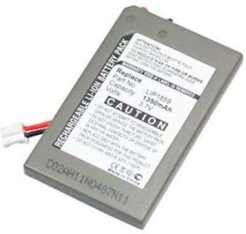 Batterie Sony LIP1859 650mAh