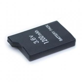 Batterie Sony Brite (PSP-3000