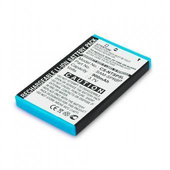Batterie pour Nintendo Game