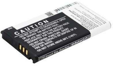 Batterie Nintendo 3DS XL 1800mAh