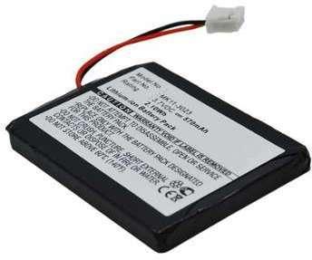 Sony PS3 Wireless Keypad Batterie