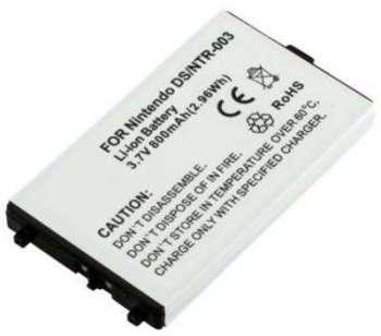 Batterie Nintendo NTR-003