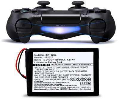 Sony CUH-ZCT1 Batterie