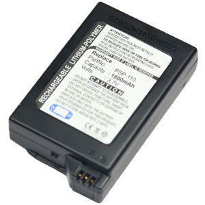Batterie pour Sony PSP-1000