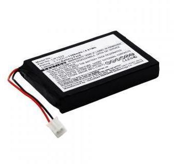 Batterie Sony LIP1522 1300mAh