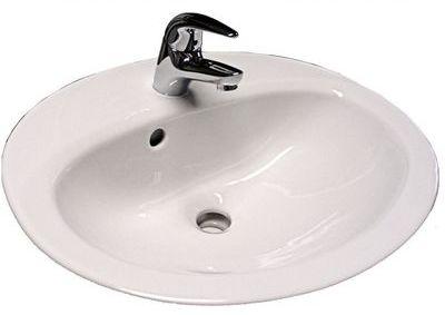 Vasque à encastrer Roca POLO
