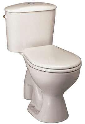 Pack WC sortie verticale Ulysse