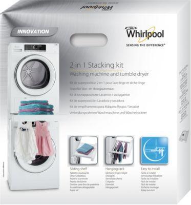 Kit de superposition Whirlpool