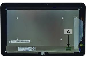 10 1 LCD Screen Touch Panel