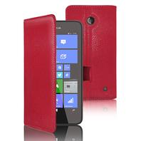Etui portefeuille pour Lumia