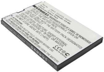 Dell 20QFO Batterie
