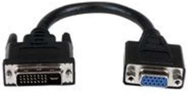 Câble adaptateur DVI vers