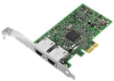 Broadcom NetXtreme I Dual