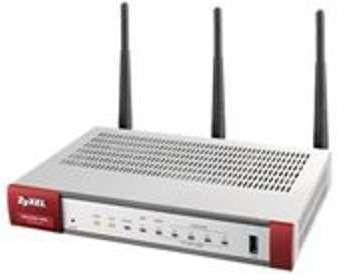 Firewall 1 à 5 utilisateurs