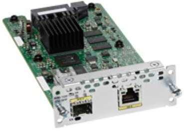 Cisco WAN Network Interface