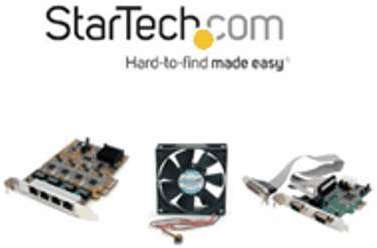 StarTech com Carte reseau