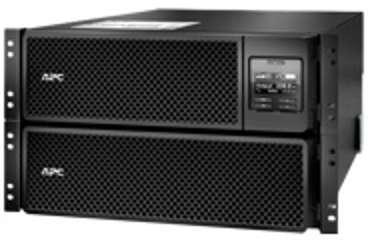 Smart-UPS SRT Onduleur montage