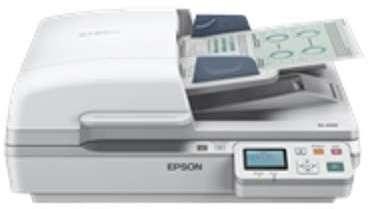 Workforce DS-7500N Scanner