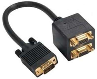 Connectique PC DUST Câble