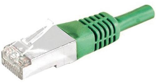 Cordon patch RJ45 - Câble