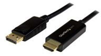 Cable adaptateur DisplayPort