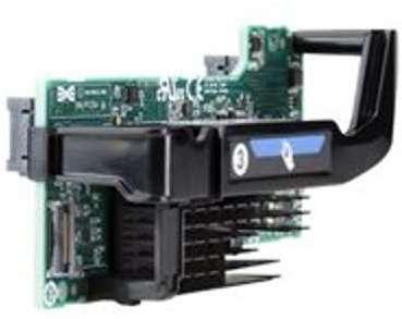 HP FlexFabric 20Gb 2P 650FLB