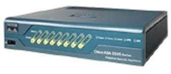 Cisco ASA 5505 Firewall Edition