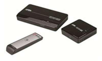 VE809 Prolongateur HDMI distance