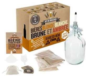 Kit de brassage bière prestige