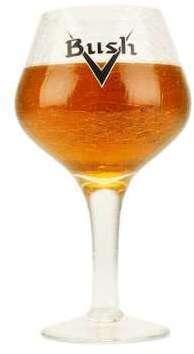 Verre à bière Bush - Verre