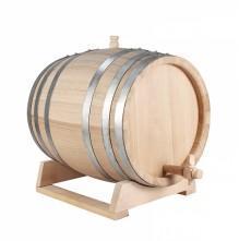 Vinaigrier bois 3 litres