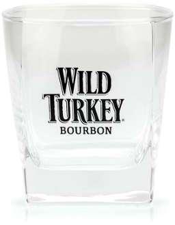 Verre à bourbon Wild Turkey