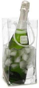 Rafraîchisseur Ice Bag Transparent