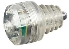 Bouchon à LED 7 Couleurs