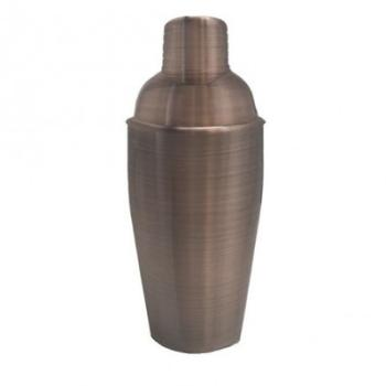 Shaker en cuivre 700 ml