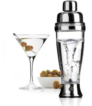 Shaker à cocktail électrique