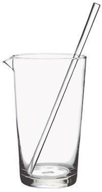 Verre à mélange 70cl en cristallin