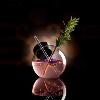 Verre pour Cocktails Design