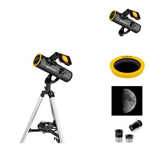 Catgorie accessoires dastronomie du guide et comparateur d for Nettoyer miroir telescope