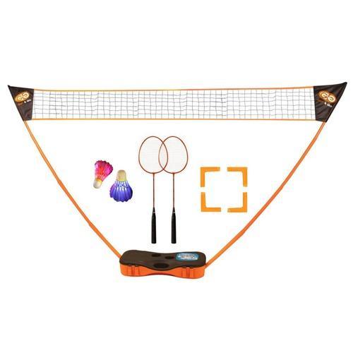 Get Go Ensemble jeu de badminton